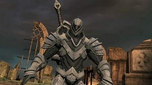 Infinity Blade 2 - Trailer (Launch)