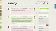 Sprint.ly für ganzheitliche Produktentwicklung
