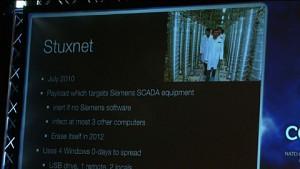 Ex-Hacker Charlie Miller über Cybersicherheit