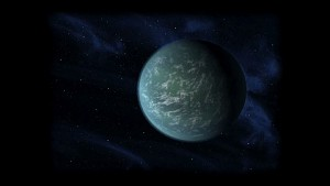 Kepler 22b - erster erdähnlicher Planet entdeckt