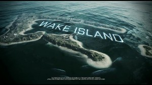 Battlefield 3 - Wake Island (DLC)