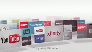 Xbox Live - Microsoft zeigt neue Partner-Apps