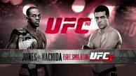 UFC Undisputed 3 - Trailer (Jones vs. Machida)