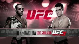 UFC Undisputed 3 - Trailer (Jones vs. Machida)