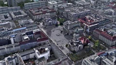 Nokia Maps 3D - Herstellervideo
