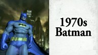 Batman Arkham City - Trailer (Skin-Pack-DLC)