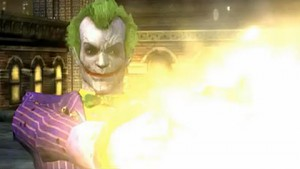 Batman Arkham City Lockdown für iOS-Geräte