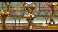 Wolf Toss - Trailer (Gameplay)
