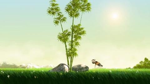 Mini Ninjas - Trailer (Tora)