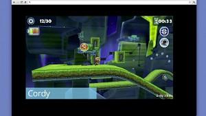 Neue Spiele im Google Chrome Web Store