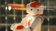 Nao Next Gen - Aldebaran Robotics