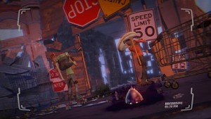 Fortnite - Trailer (VGA 2011)