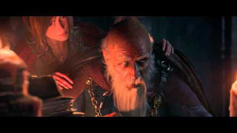 Diablo 3 - offizielles Intro