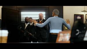 Tom Clancy's Rainbow Six Patriots - Trailer (Debut)
