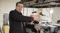 MIT filmt Licht bei der Ausbreitung