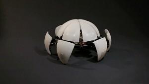 Roboter Morphex - Demo