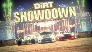 Dirt Showdown - Trailer (Debut)