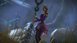 Guild Wars 2 - Trailer (Mesmer-Reveal)