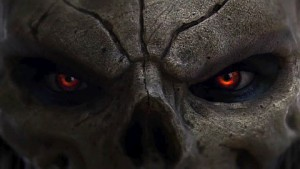 Darksiders 2 - Trailer (Tod)