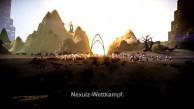 Nexuiz - Trailer (Debut, Gameplay)