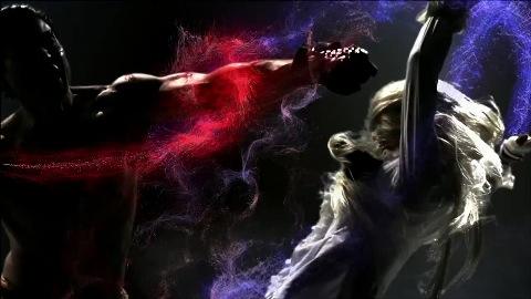 Tekken Tag Tournament 2 - Trailer (Cinematic)