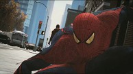 The Amazing Spider-Man - Trailer (Debut)