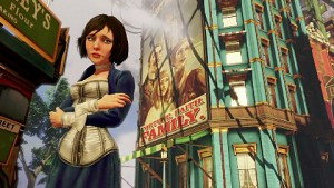 Bioshock Infinite - Trailer (VGA 2011)