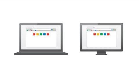 Chrome synchronisiert Benutzereinstellungen