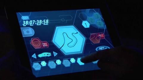 Ford Fusion App - Walkthrough