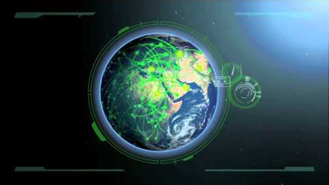 Command and Conquer Tiberium Alliances - Trailer