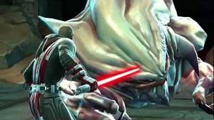 Star Wars The Old Republic - Sith-Inquisitor