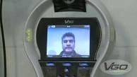 Telepräsenzroboter VGo - Herstellervideo