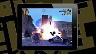 Grand Theft Auto 3 für iOS und Android (Trailer)