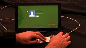 Microsoft zeigt virtuelle Smart Card