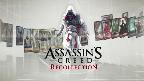 Assassin's Creed Recollection - Entwicklertagebuch