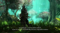Kingdoms of Amalur Reckoning - Kräfte