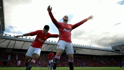 Fifa Football für Playstation Vita - Trailer (Debut)