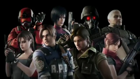 Resident Evil Raccoon City - Reaction Time (Teil 3)