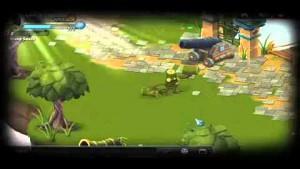 Skylanders Spyro's Universe - Trailer