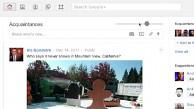 Filter für Google Plus
