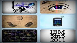 IBM - Next 5 in 5 - Prognosen für das Jahr 2016