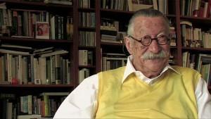 Joseph Weizenbaum - Das Jahr 2000