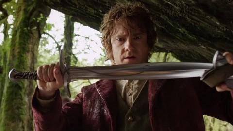 Der Hobbit - offizieller erster Trailer
