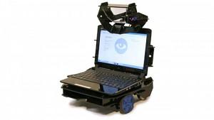 Oculus - Telepräsenzroboter aus einem Netbook