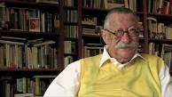 Joseph Weizenbaum - spricht über Angst