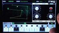 Animoog für iPhone 4, iPhone 4S und iPod touch