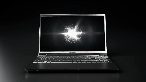 Samsung Notebook Serie 7 Chronos