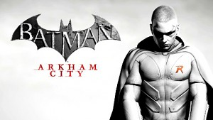 Batman Arkham City - Trailer (Robin)