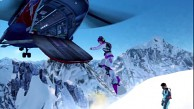 SSX - Trailer (Wingsuit, Gameplay)