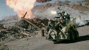 Battlefield 3 - TV-Spot von FreddieW